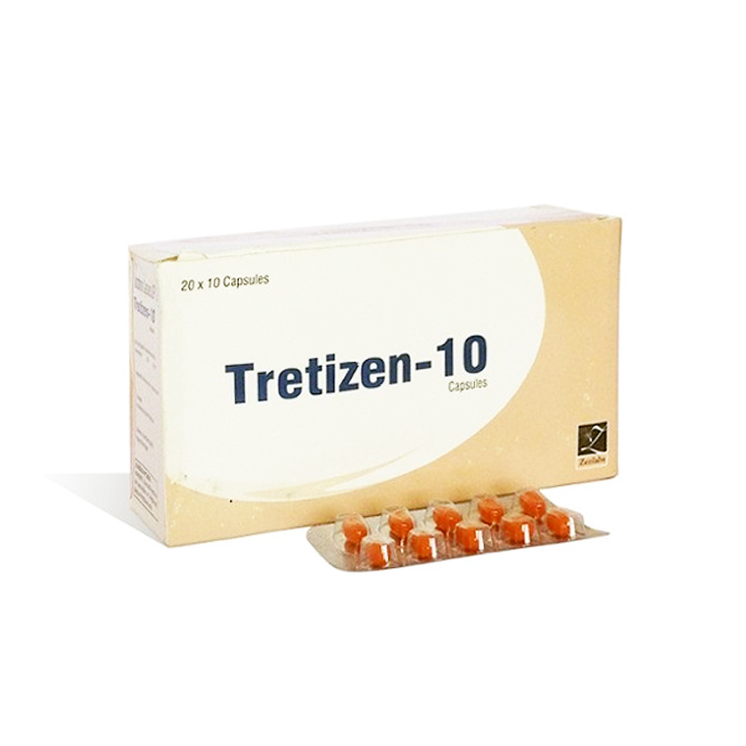 Buy Tretizen 10 online