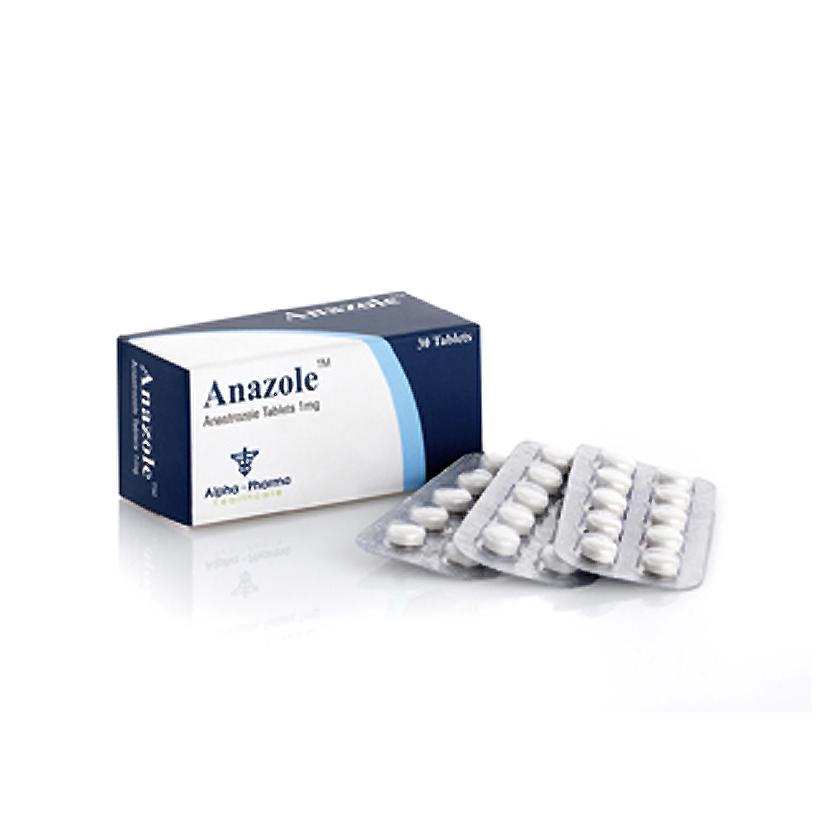 Buy Anazole online