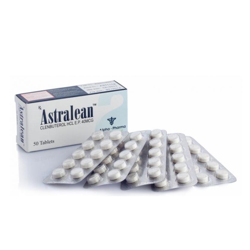 Buy Astralean online