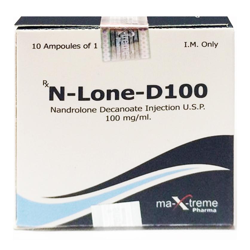 Buy N-Lone-D100 online