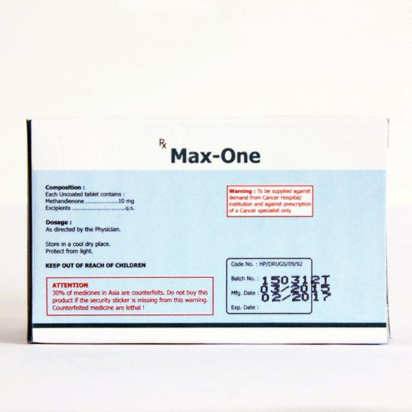 Buy Max-One online