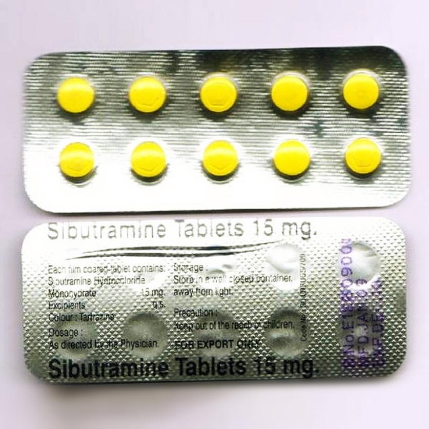 Buy Sibutramine online