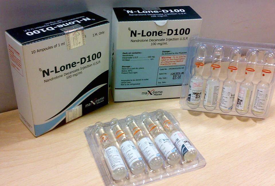 N-Lone-D100