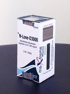 N-Lone-D3000 - buy in South Africa [Nandrolone Decanoate 300mg 10ml vial]