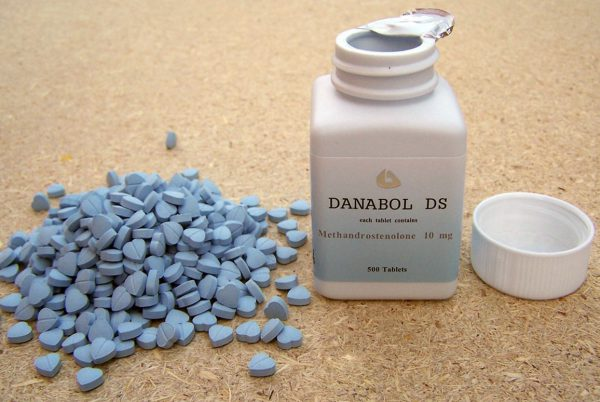 Danabol DS 10mg